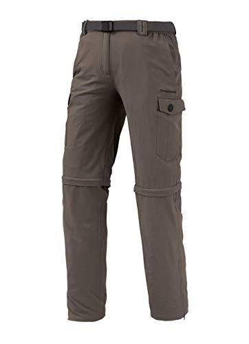 Marron Trango Pc007670 Mujer Pantalones bungee nqwSxg1Y7