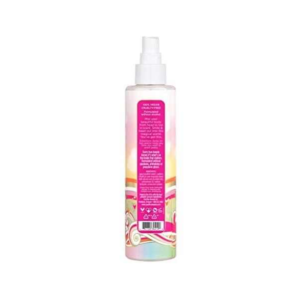Pacifica Beauty Island Vanilla Perfumed Hair & Body Mist