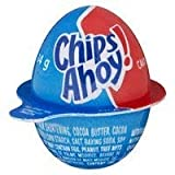 (Bundle of 12) Chips Ahoy! Chocolate Easter Eggs 34g each - Limited Time - Imported from Canada