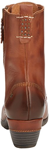 Pikolinos Rotterdam 7936, Women's Ankle Boots Brown (Cuero)