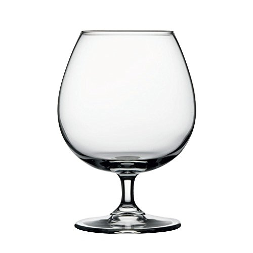4.5H x 2.25T x 2.5B Imperial Plus 8.25 oz Brandy Wine Glasses, Case of ()