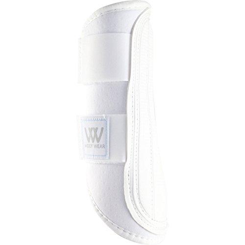 - Woof Wear Double Lock Brushing Boot White Large