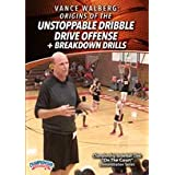 Origins of the Unstoppable Dribble Drive Offense + Breakdown Drills