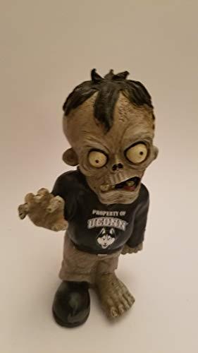 Uconn Huskies Zombie Figurine: He