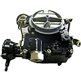 quadrajet carburetor marine - JET 33007 Marine Quadrajet Carburetor