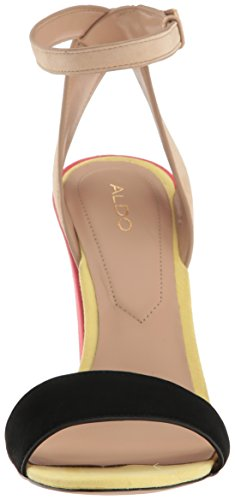 Aldo Womens Noen Bein Krenget Sandaler