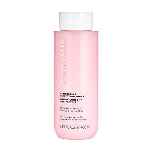 (Lancaster Cleansing Block Comforting Perfecting Toner, 13.4 Ounce)