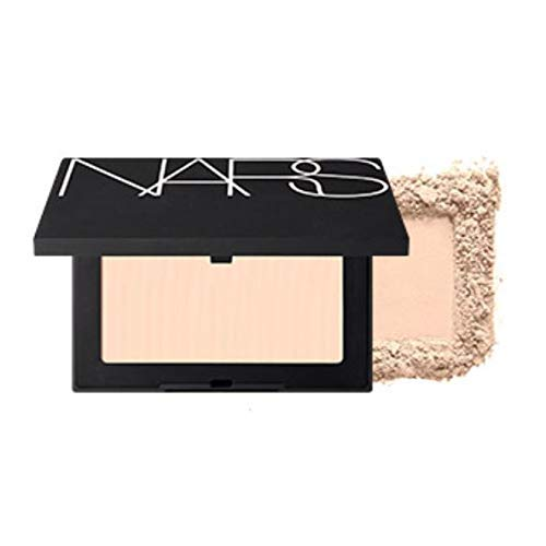 NARS Soft Velvet Pressed Powder 0.28Oz 8g (Flesh)