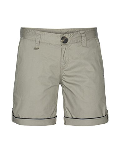 TALLA M. Zimtstern Walkshorts Smey Women - Pantalones Cortos para Mujer