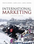 International Marketing, 15th edition.[Hardcover,2010]