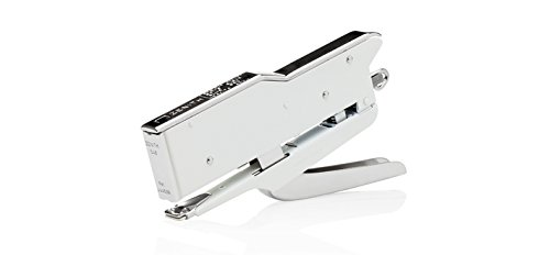 Zenith 548 White Stapler Plier with Adjustable Anvil by Zenith