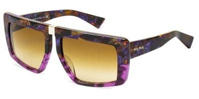 e2c29a768b97 Image Unavailable. Image not available for. Colour  Miu Miu Sunglasses ...