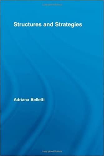 Structures and Strategies (Routledge Leading Linguists)