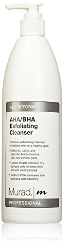 Murad By Murad Aha/Bha Exfoliating Cleanser