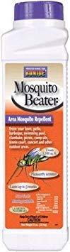 Mosquito Beater Area Repellent Granules