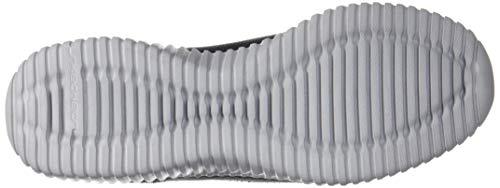 Carbón Hombre Flex Skechers52868 Elite Westerfeld nqCST0