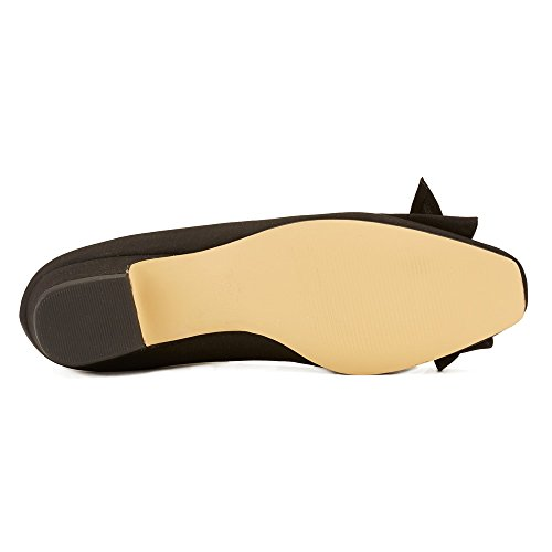 W Dani Micro 5 Walking Women's Black Cradles 6 gqv0E1w