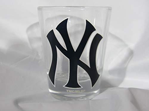 New York Yankees 2oz. Collect Shot Glass