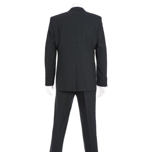 Costume - Homme - Gris - Grau (Lakritze 1) - FR : 104 (Taille fabricant : 102)Benvenuto Visiter Le Nouveau h8UYwI
