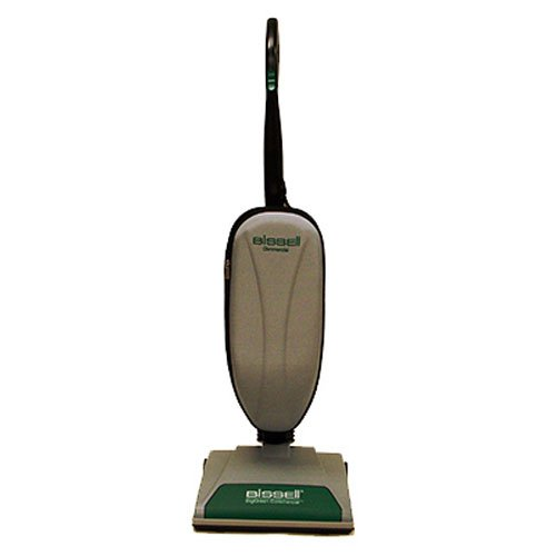 Bissell Commercial BGU5500 Lightweight Upright Vacuum, 14-Inch – Corded