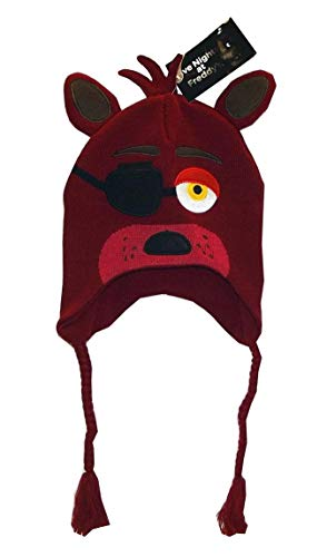 Five Nights at Freddy's Character Beanies -
