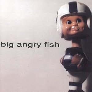 Big angry fish big angry fish music for Big fish soundtrack