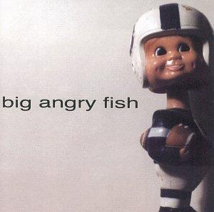 Big angry fish big angry fish music for Big fish musical soundtrack