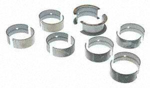 (Clevite MS-1106P Engine Crankshaft Main Bearing Set)