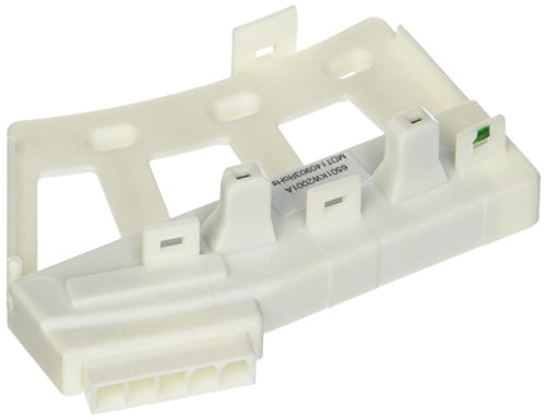 Detector Assembly (LG Electronics 6501KW2001A Washing Machine Rotor Position Sensor Assembly)
