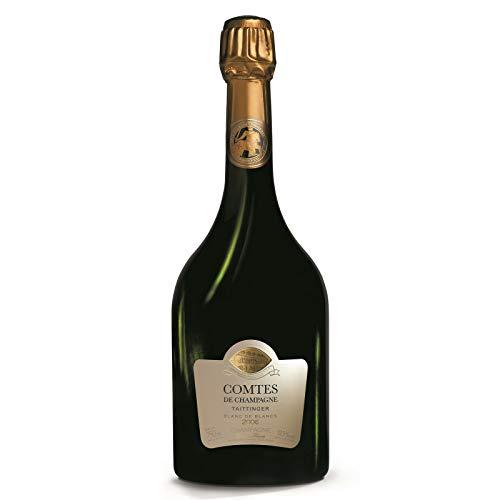 Champagne Taittinger Comtes Blancs de Blancs 750ml