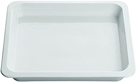 Bosch HEZ36D353P - Bandeja de Horno (Blanco, 2,56 kg, 2,94 kg ...