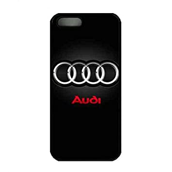 coque audi iphone 5