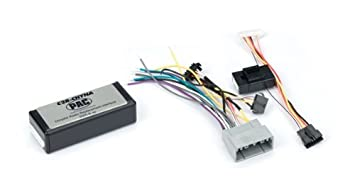 Amazon pac c2r chyna radio replacement interface for select pac c2r chyna radio replacement interface for select 2004 up chrysler dodge and sciox Image collections
