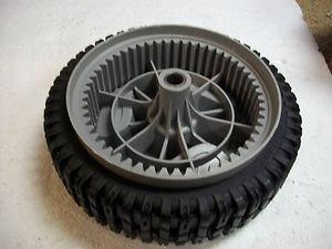 sears craftsman part wheel