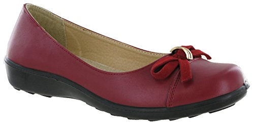 Balletto Annabelle Burgundy Balletto Burgundy Balletto Annabelle Donna Annabelle Donna qRnwpIf4