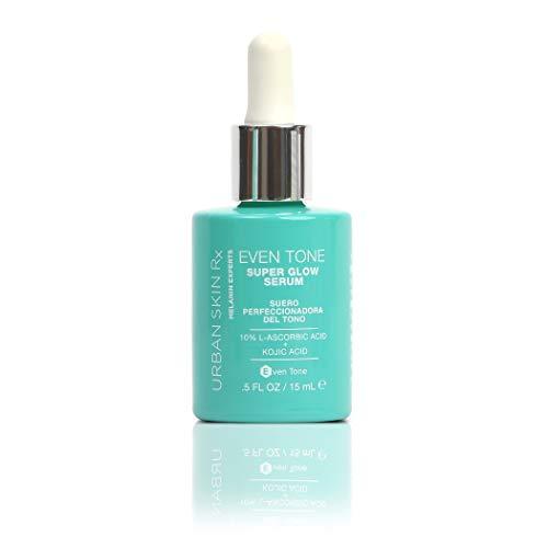 Urban Skin Rx Even Tone Super Glow Serum 0.5 fl oz.