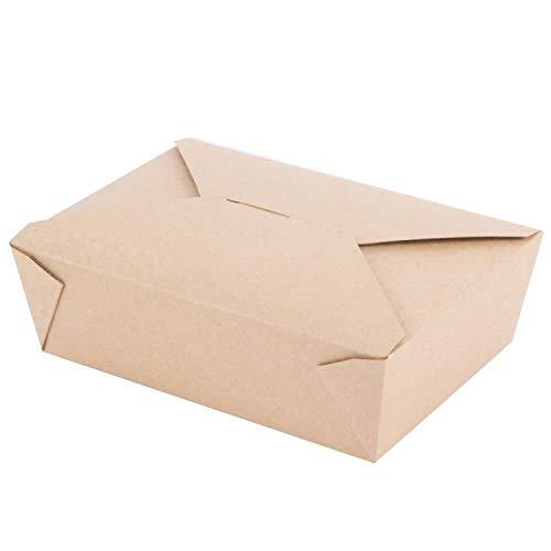 [36 Pack] 71 oz 8.5 x 6 x 2.5