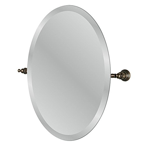 Pegasus 20720 4596H Estates Collection Mirror, Heritage Bronze