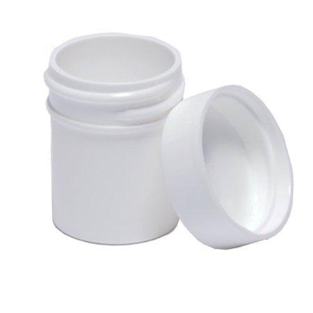 plastic jars 1 oz - 7