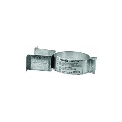 SELKIRK CORP 243520 Wall Support Bracket, 3-Inch