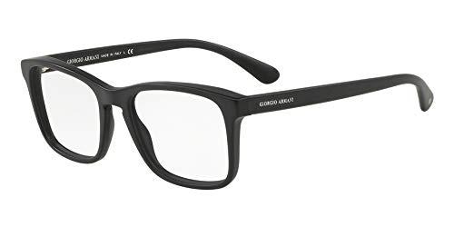 Eyeglasses Giorgio Armani AR 7158 5042 MATTE BLACK