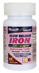mason-naturals-iron-50-mg-slow-release-60-tablets