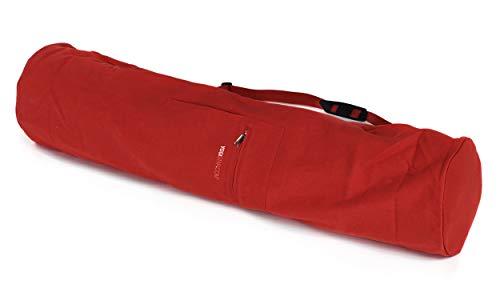 Yogistar Yogatasche Extra Big – Baumwolle – 100 cm – 5 Farben