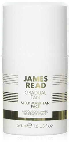 James Read Sleep Mask Tan Face, 1.7 fl. oz. (Best Sleep Mask Uk)