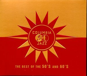 Columbia Jazz Best 50's & 60's by Sbme Import