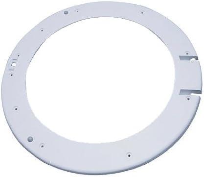 432073 Siemens Bosch Innentürverkleidung für Waschmaschine 00432073 Weiß Teilenummer des Herstellers