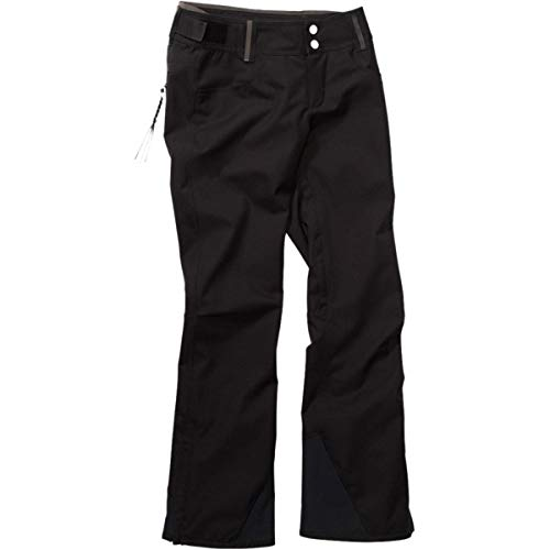Holden Women's Skinny Standard Pant, Small, Black