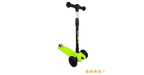 Kenrod Patinete 3 Ruedas para Niños entre 3 y 12 años Scooter - Múltiples modelos y colores