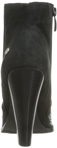 Blink 300991-c Damen Stiefelette Schwarz (01 Black)