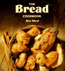 Bread Cookbook, Ann Nicol, 0831710012